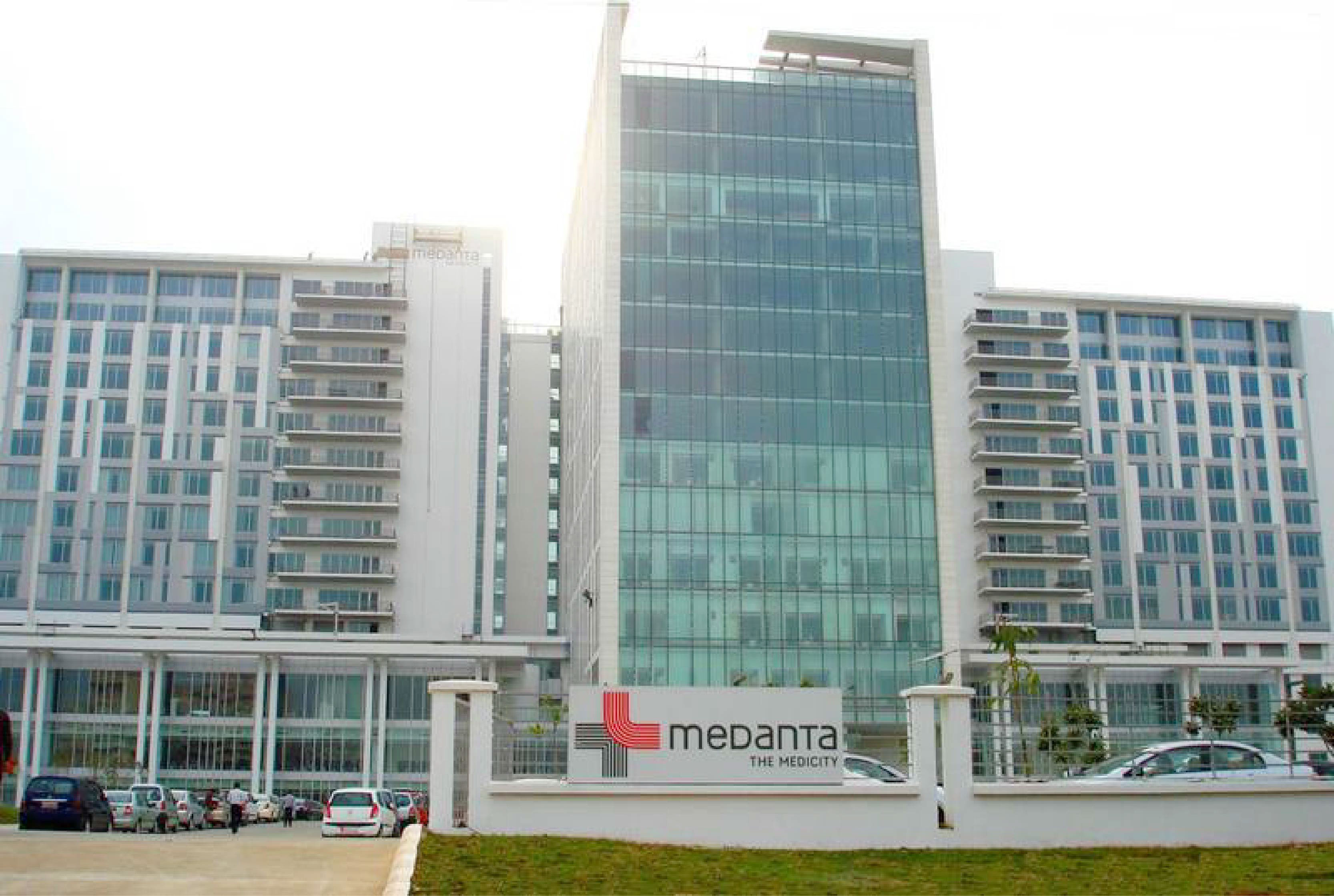 Medanta - The Medicity, Gurugram