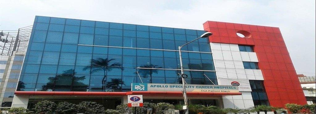 Apollo Specialty Cancer Hospital