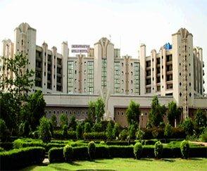 Indraprastha Apollo hospital