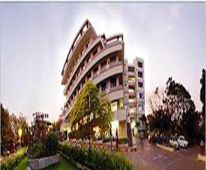 L.V.Prasad Eye Hospital – Hyderabad