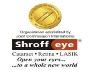 Shroff Eye hospital - New Delhi