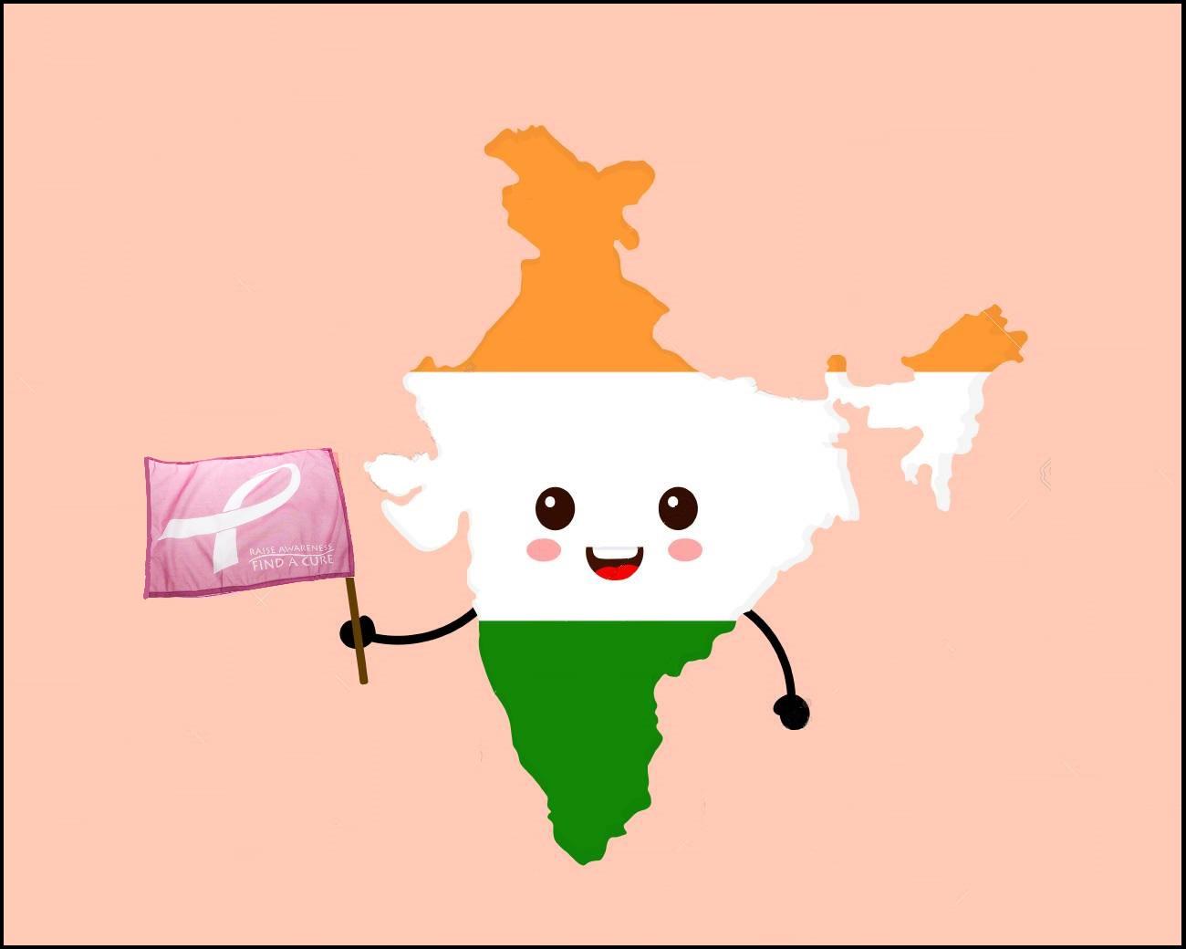 Colon cancer in India