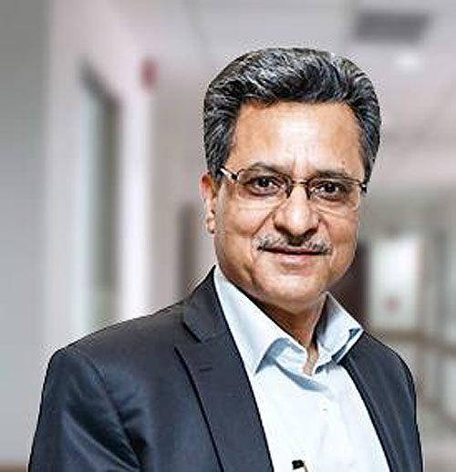 Dr Ashok Kumar Vaid