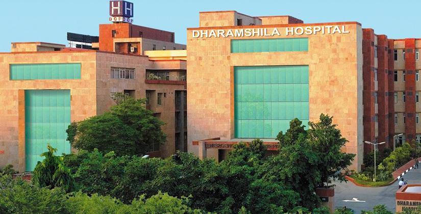Dharamshila Narayana Super Speciality Hospital, Delhi (Private)