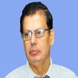 Dr. T G Sagar