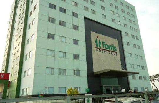 Fortis Malar Hospital, Chennai (Private)