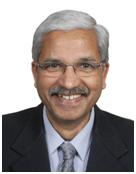 Dr. Arvind Krishnamurthy