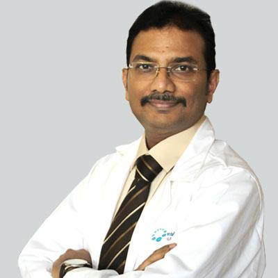 Dr Srinivas Prasad Perla