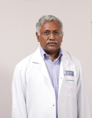 Dr. AN Vaidhyaswaran