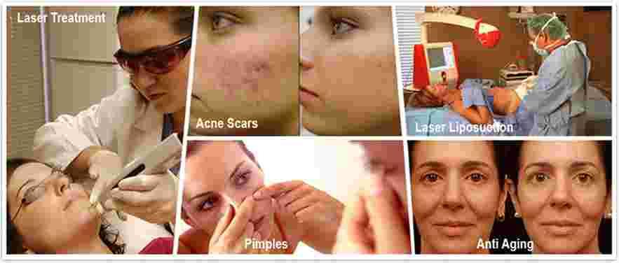 Skin Specialist in Noida