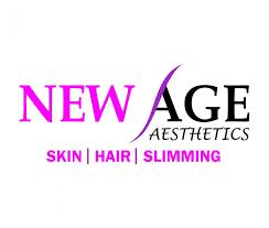 New Age Aesthetics
