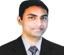 Dr. Sushil Kumar Cirigiri