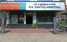 RR Dental Hospital