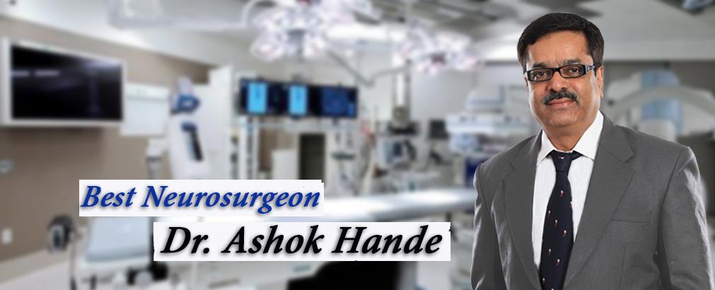 Dr. Ashok Hande