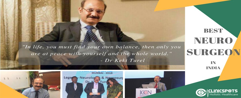 Dr. Keki Turel