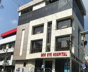 Devi Eye Hospital