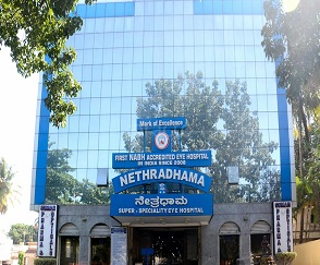 Nethradharma Super Speciality Eye Hospital