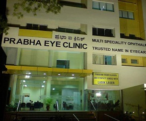 Prabha Eye Clinic
