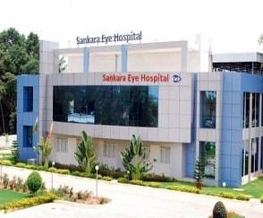 Sankara Eye Hospital