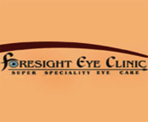 Foresight eye care