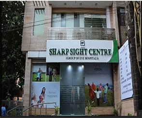 Sharp Sight Centre