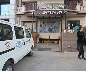 Spectra Eye Hospital