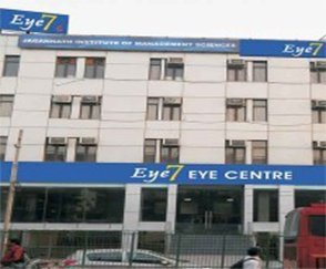 Eye 7 Hospital Pvt. Ltd.