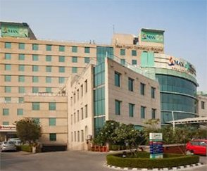 Max Healthcare Hospital