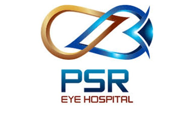 Dr P Siva Reddy Eye Hospital