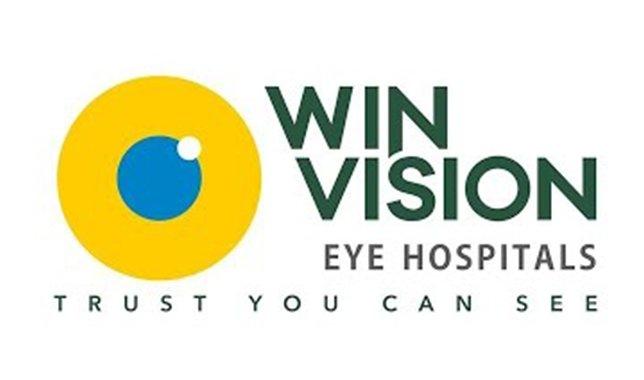 WIN vision Eye Hospital