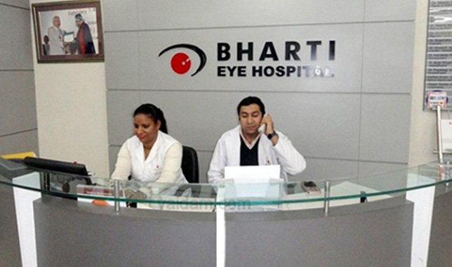 bharti-hospital