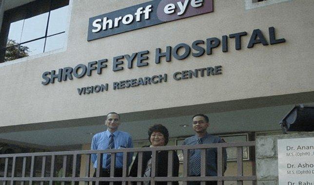 shroff-hospital