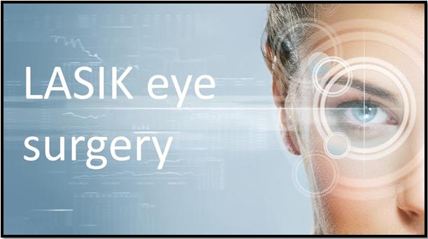 Lasik eye surgery in Mumbai
