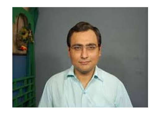 Dr. Ankit Kapoor - FUE Hair Transplant in Lucknow