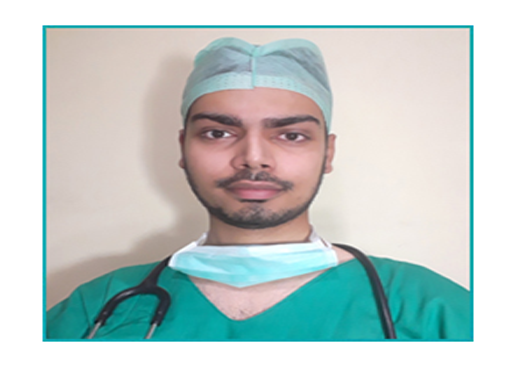 Dr. AnkurSaha - FUE Hair Transplant in Lucknow