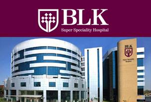 BLK Super specialty hospital
