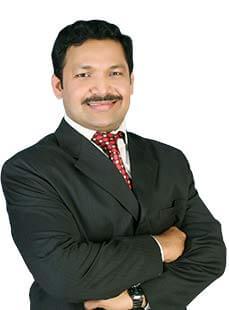 Dr. Deepak Devakar
