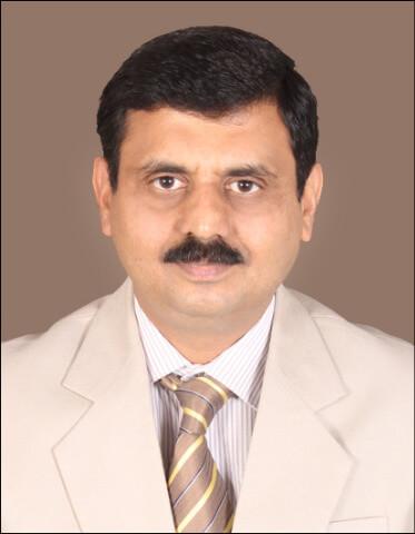 Dr. Deepak K L Gowda
