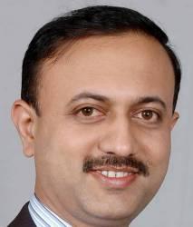 Dr. Girish A C