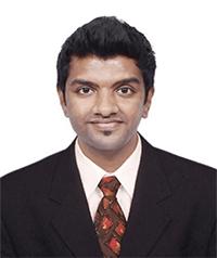 Dr. Harish Prasad B R