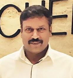 Dr. J Prasad