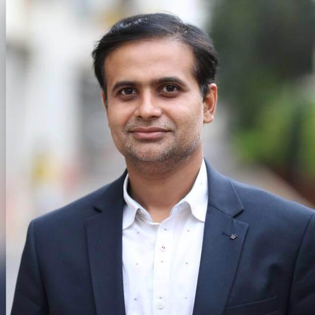 Dr. Sandeep Mahapatra