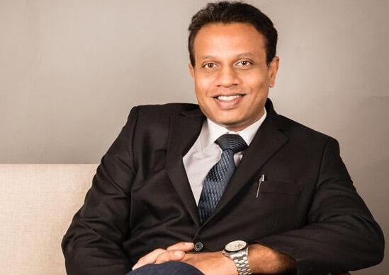 Dr. Utkarsh Lokesh