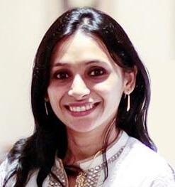 Dr. Yasmin Abdul Rehman