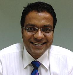 Dr. Kisalay Saurav