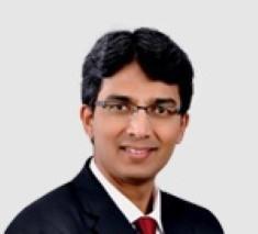 Dr. Bharath SP