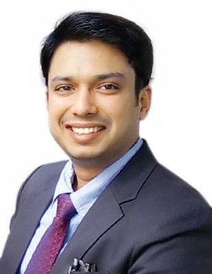 Dr. Govind S Mittal