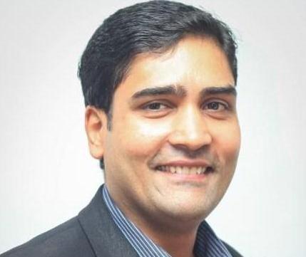 Dr. K Prapanna Arya
