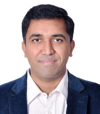 Dr. Kiran Joshy