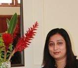 Dr. Manjushree Deepak